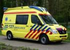 Zorgplicht werkgever en bloedend ambulancepersoneel